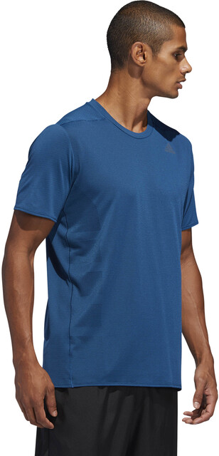 adidas Supernova Koszulka Mężczyźni, legend marine